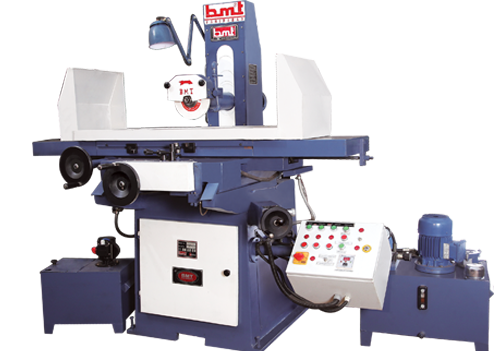 Hydraulic Surface Grinder Grinding Capacity AH 630(600x300mm)