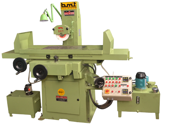 Precision Surface Grinder Machine
